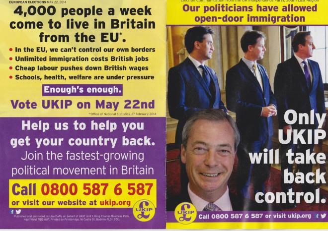 Fonte: http://www.electionleaflets.org/leaflets/8342/